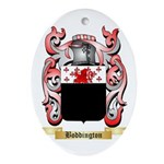 Boddington Ornament (Oval)