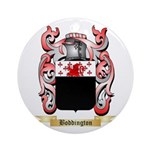 Boddington Ornament (Round)