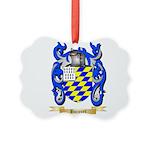Bocquet Picture Ornament