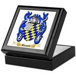 Bocquel Keepsake Box