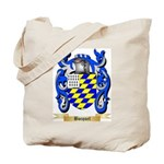 Bocquel Tote Bag
