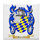 Bocquel Tile Coaster