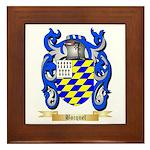 Bocquel Framed Tile