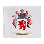 Bockmann Throw Blanket