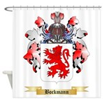 Bockmann Shower Curtain