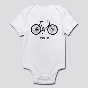 Fixie Infant Bodysuit