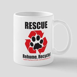 Rescue Recycle Mug