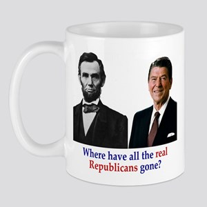 Real Republicans Mug