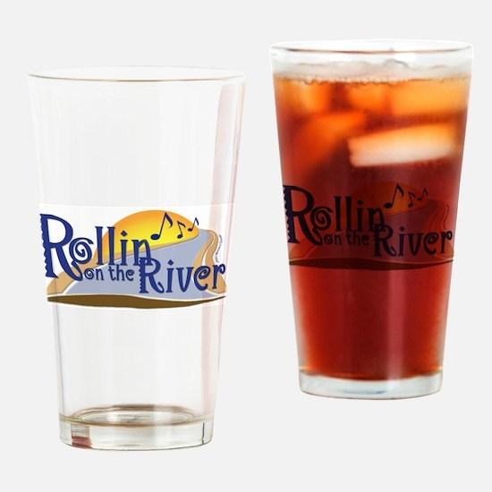 Cute Dwc Drinking Glass