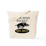 Established 2010 Tote Bag