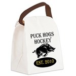 Established 2010 Canvas Lunch Bag