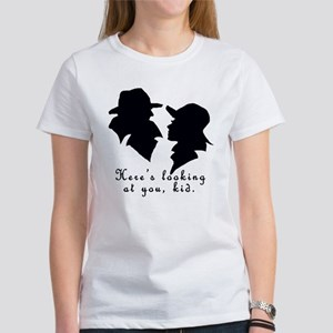 Heres Looking at You Kid Women's T-Shirt