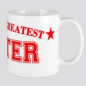 Worlds Greatest Sister Mug