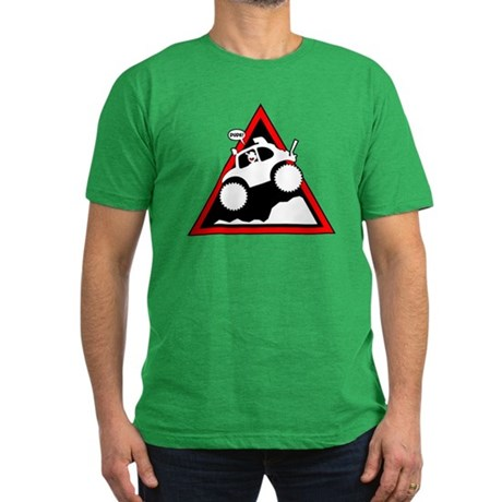 BAJA BUG JUMPING Danger T-Shirt