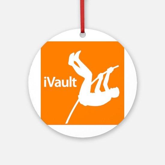 iVault Ornament (Round)