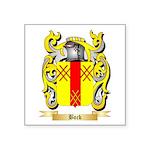 Bock Square Sticker 3