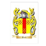 Bock Postcards (Package of 8)