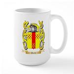 Bock Large Mug