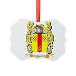 Bock Picture Ornament