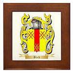 Bock Framed Tile