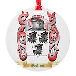 Bochane Round Ornament