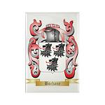 Bochane Rectangle Magnet (100 pack)