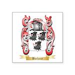 Bochane Square Sticker 3
