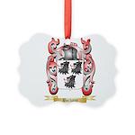Bochane Picture Ornament