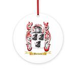 Bochane Ornament (Round)