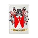 Boccanegra Rectangle Magnet (10 pack)
