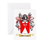 Boccanegra Greeting Cards (Pk of 20)