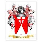 Boccanegra Small Poster