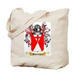 Boccanegra Tote Bag