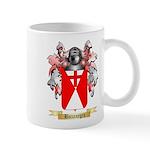 Boccanegra Mug