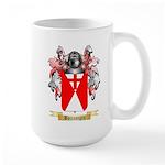 Boccanegra Large Mug