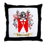 Boccanegra Throw Pillow