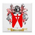 Boccanegra Tile Coaster