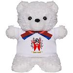 Boccanegra Teddy Bear