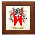 Boccanegra Framed Tile