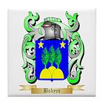 Bobyer Tile Coaster