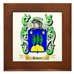 Bobyer Framed Tile