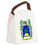 Bober Canvas Lunch Bag