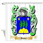 Bober Shower Curtain