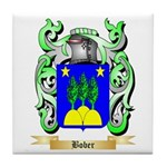 Bober Tile Coaster