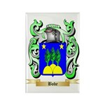 Bobe Rectangle Magnet (10 pack)