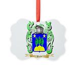 Bobe Picture Ornament