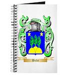 Bobe Journal