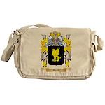 Boath Messenger Bag