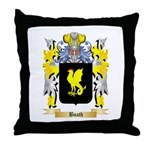 Boath Throw Pillow