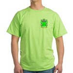 Boarer Green T-Shirt